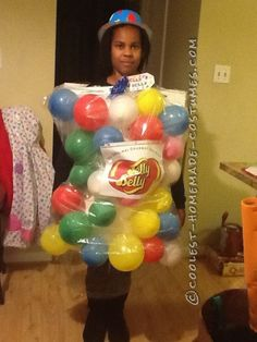 ... homemade jelly beans costume coolest homemade jelly beans costume this