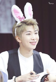 Rap Monster ❤