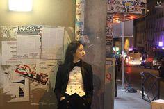 Kim Go Eun, Fangirl, Broadway Shows, Paris, Goblin, Fan Girl