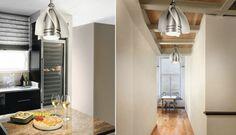 Kichler Terna, polycarbonate, ceiling fan, pendant lamp, pendant light, green lighting, lamp design, Kichler, kitchen lighting, green design