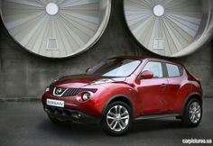 Nissan Juke if I didn't have grandchildren I would get the scar it's really small but it's awesome