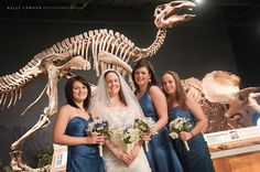 Would be kind of fun and offbeat to have a wedding at the Orlando Science Center.