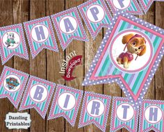 Happy+Birthday+Banner+Instant+Download+by+DazzlingPrintables