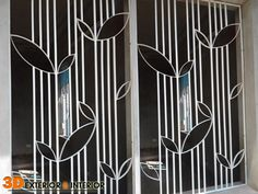 ideas for wooden door design houses wrought iron The Effective Pictures We Offer You About wooden doors handle A quality picture can tell you many things. Front Door Design Wood, Door Gate Design, Wooden Door Design, House Front Design, Wooden Doors, Iron Window Grill, Window Grill Design Modern, Grill Door Design, Decorative Metal Screen