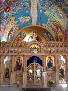 Dormition Monastery Chapel