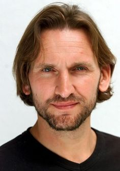christopher eccleston …. The ninth Doctor :-)