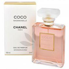 Chanel Coco Mademoiselle - SLEVA až 2291 Kč - parfémová voda s rozprašovačem | Krasa.cz