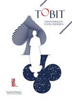 Tobit : Levensvragen voor ouderen - Liselotte Van Ooteghem - #ouderen #bejaardenpsychologie #ethiek - plaatsnr. 416.8 /005