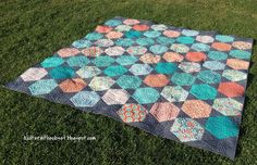 Commission quilt | Flickr - Photo Sharing!