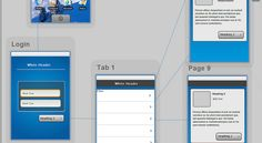 Tips for Wireframing a Usable Mobile App Interface - Speckyboy Design Magazine .