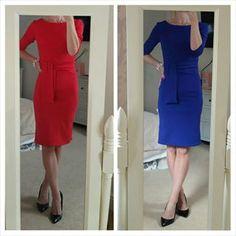 #iWear | iClothing Peplum Dress, Dresses For Work, Fashion, Moda, La Mode, Peplum Dresses, Fasion, Fashion Models, Trendy Fashion