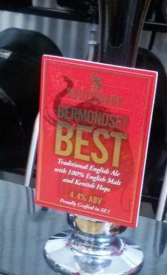 482 Southwark Bermondsey Best
