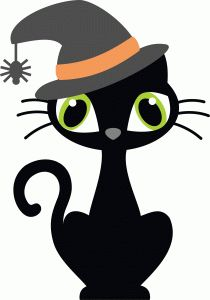 Looking For Cute Halloween Costumes Moldes Halloween, Halloween Templates, Adornos Halloween, Halloween Clipart, Halloween Stickers, Halloween Rocks, Cute Halloween Costumes, Halloween Cat, Holidays Halloween