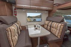 Motorhomes for Sale NZ Used Motorhomes, Motorhomes For Sale, Argos, Upholstery, German, Couch, Dining, Luxury, Image