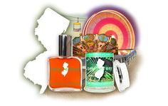 United Scents of America Fragrances are meant to evoke nostalgia for your home state, the state you currently live in or one that holds a special place in your heart.