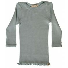 Belfast blouse in silk-cotton seamless. Available at www.minimalisma.com