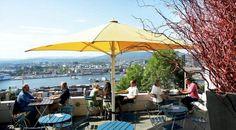 Ekebergrestauranten, Oslo
