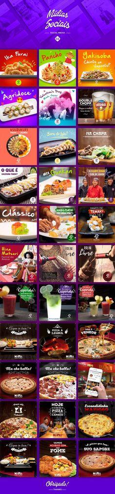 Social Media Bar, Social Media Branding, Social Media Design, Social Media Graphics, Social Media Marketing, Food Graphic Design, Graphic Design Posters, Instagram Banner, Instagram Design