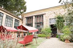 garden loft apartment downtown Flo — Квартиры в аренду в г. Флоренция, Тоскана, Италия