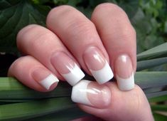 Go Creative with French Manicure Nail Art Designs