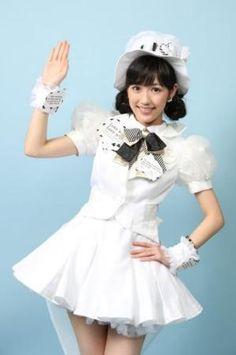 "Watanabe Mayu talks about winning Sousenkyo and ""Kokoro no Placard"" | allthingsjpop"