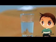 Uso responsable del agua - YouTube