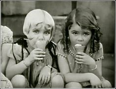 Shirley and Dorothy