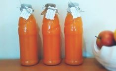 Sütőtök - alma ivólé Canning Pickles, Dessert Recipes, Desserts, Winter Time, Hot Sauce Bottles, Drinking Tea, Juice, Health Fitness, Baking