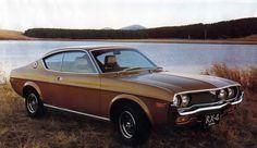 1972–77 Mazda RX-4 Hardtop Coupe
