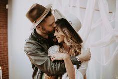 Blushing from this boho wedding look | Image by Local Embers & Co.  #bohowedding #bohemianwedding #weddinginspiration #weddinginspo #weddingphotography #bride #bridalfashion #bridalstyle #bridalinspiration #groom #groominspiration #groomstyle #weddingportrait #ceremony #weddingceremony #weddingdecor #bridalmakeup #bridalhair #bridalhairstyle