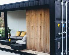 Divider, Garage Doors, Outdoor Decor, Room, House, Furniture, Home Decor, Art, Home