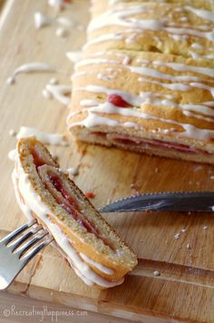 gluten free danish!