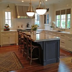 Kitchen Design Ideas, Pictures, Remodels and Decor