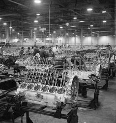 The Most Important Engine of WW2 - Rolls-Royce Merlin Aircraft Engine, Ww2 Aircraft, Military Aircraft, Rolls Royse, Rolls Royce Merlin, Westland Whirlwind, Royce Car, Hispano Suiza, History Online