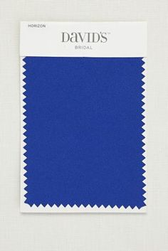 Horizon Fabric Swatch - Davids Bridal