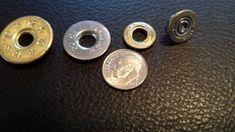 how to cut shot gun shells to make jewelry
