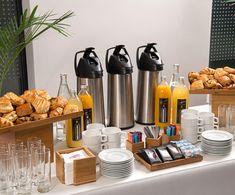traiteur paris : Commande de petit déjeuner, pause café et galette des rois
