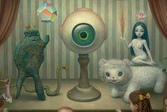 Mark Ryden - Illustration - Pop Art