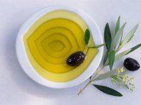 Azeite de Oliva pode reduzir doenças cardíacas.