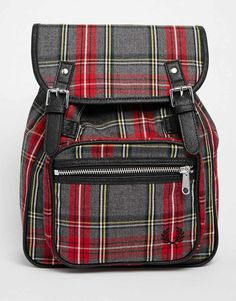 Fred Perry Signiture Backpack