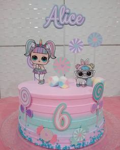 Mini Mouse Birthday Cake, Bug Birthday Cakes, Birthday Party At Home, Fruit Birthday, Birthday Cake Girls, Cake For Boyfriend, Lol Doll Cake, Novelty Cakes, Party Cakes