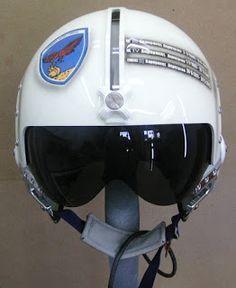 Pilot Helmet Design ~ Hand Painted Helmets - Design your helmet today.