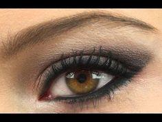 Make up: come si fanno le sfumature? | Erikioba