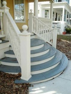 Best Curved Deck Stairs Deck Steps Curved Deck Deck Stairs 400 x 300