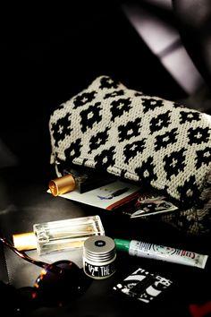 #MakeUp #Bag #RoadTrip #Anthro #AnthroBlog #Anthropologie #anthrofav
