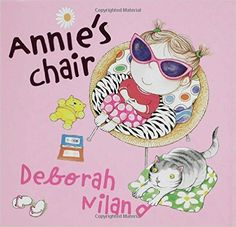 Annie's Chair: Amazon.co.uk: Deborah Niland: 9780802780829: Books