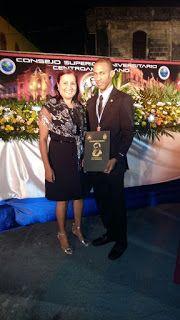 Vicerrectoria de Asuntos Estudiantiles (VAE): Mauricio Moreno: premio a la excelencia Rubén Darí...