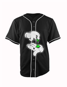 Mickey Hands Roll... http://www.jakkoutthebxx.com/products/real-american-size-mickey-mouse-hands-rolling-up-weed-marijuana-pot-thc-herb-greens-3d-sublimation-print-custom-made-black-button-up-baseball-jersey-plus-size?utm_campaign=social_autopilot&utm_source=pin&utm_medium=pin  #wanelo #shoppingtime #whattobuy #onlineshopping #trending #shoppingonline #onlineshopping #new