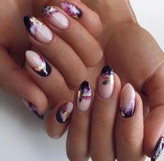 Nagellack Design, Nagellack Trends, Stylish Nails, Trendy Nails, Fancy Nails, Cute Nails, Minimalist Nails, Pretty Nail Art, Bridal Nails