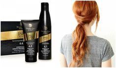 Tynt hår ? Kvinner med tynt hår, står ovenfor flere utfordringer. Tynt hår er mere utsatt for miljøskader og hår roten blir raskere skitten. Da er det viktig å velge riktige produkter for å pleie håret og som er utviklet for denne typen hår. DSD De Luxe sine dobbeltvirkende produkter 4 serie, stimulerer hårvekst, forbedrer strukturen og skaper volum til tynt hår #hårvekst #tynthår #dsddeluxe
